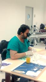 Αθανάσιος Τόπκας - ιατρός